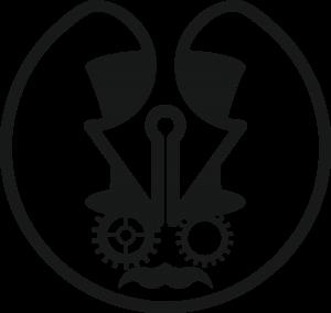 Logo collana NEBULA