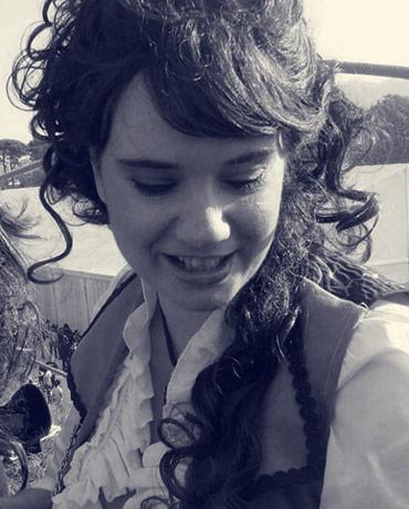 Eveline Durand