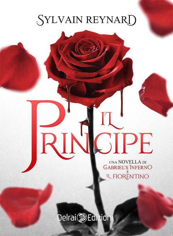 Copertina Il principe di Sylvain Reynard per Delrai Edizione