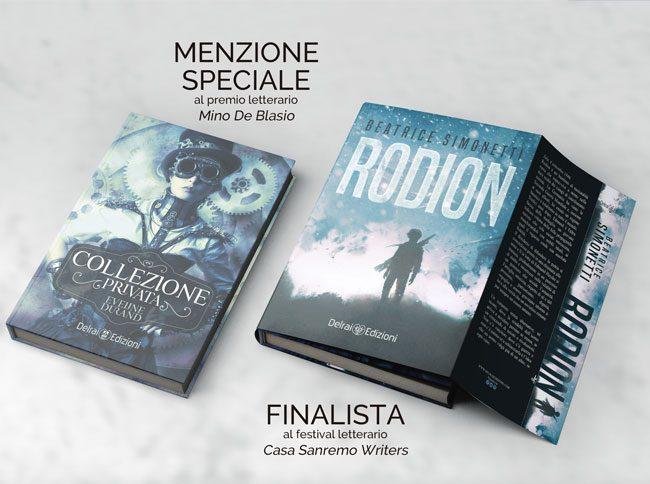 Vincitori Delrai Edizioni